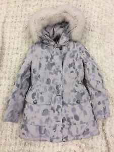 Brand new Woolrich ladies parka, size S!
