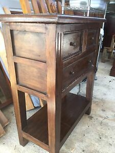 Chest of draws /Beside table Kirwan Townsville Surrounds Preview