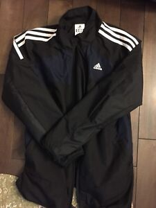 Adidas Track Jacket - Great Condition