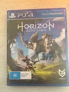 PS4 Horizon: Zero Dawn Flinders View Ipswich City Preview