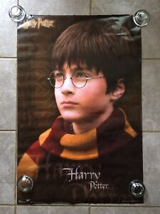 Harry Potter Poster by Trends  | Item # 2370 | Printed in USA