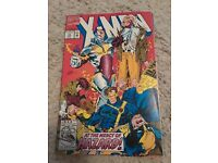X-Men # 12 At the Mercy of Hazard High Grade AG2-67
