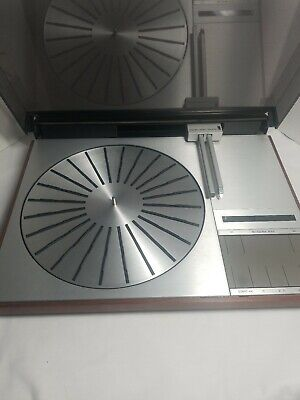 Precision turntable tonearm move pulley Bang /& Olufsen Beogram 4002 6000 26.6mm