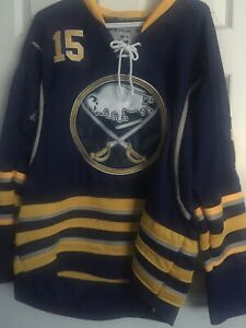 Buffalo Sabres jersey (size L)