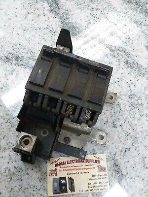 Ge Thqmv200  2 Pole 200 Amp 240 Volt Master Main Circuit Breaker Box26