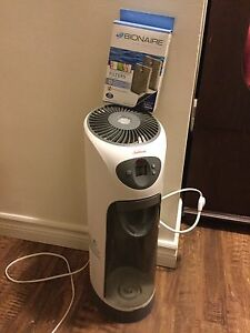 Sunbeam Humidifier + Replacement Filters!