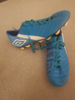 Umbro soccer/football boots size 13