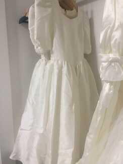 Flower girl dresses! Exc cond