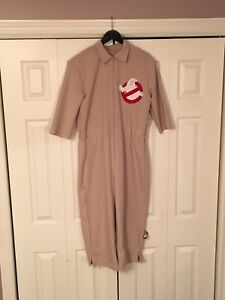 Ghostbusters Costume - Perfect for Halloween