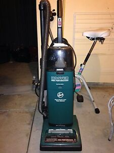 Hoover vacuum cleaner Fulham West Torrens Area Preview