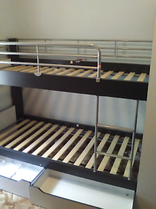 Bunk bed in excellent conditon Sandy Bay Hobart City Preview