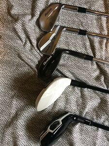 Golf clubs for sale !! Blow out deals ! All high end clubs Edmonton Edmonton Area image 5