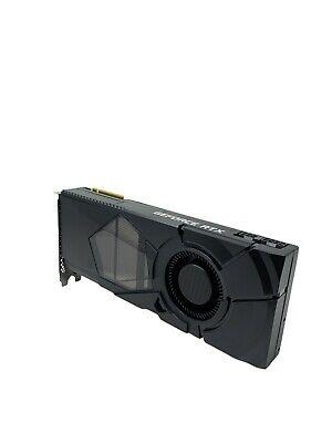 NVIDIA GeForce RTX 2070 SUPER 8GB GDDR6 Graphics Card   3x DisplayPort, 1x HDMI