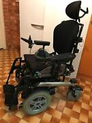Powered 'Otto Bock' Wheelchair Gowrie Tuggeranong Preview