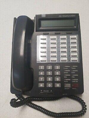 Vodavi 3515-71 Starplus Sts 24 Button Phone Used