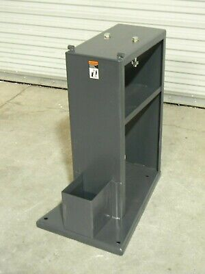Dake Heavy-duty Pedestal Stand For 3a Arbor Press 33 X 28 X 18 902005