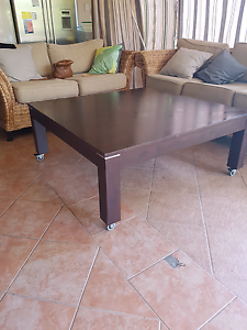 Coffee Table Ramsgate Rockdale Area Preview