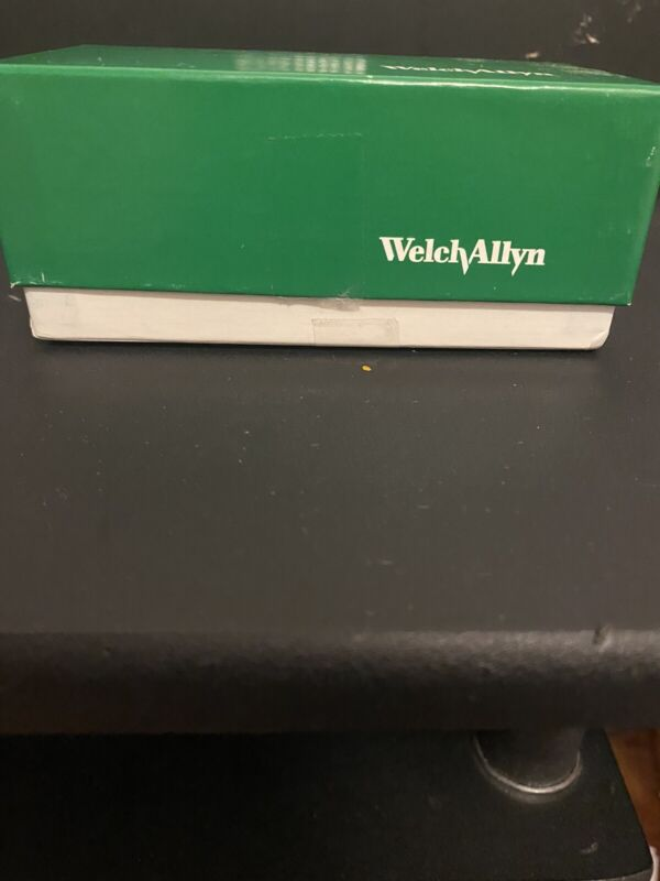 Welch Allyn 23810 Otoscope Ophthalmoscope Head Ophthalmic