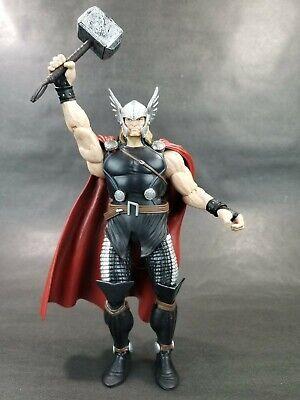 """6"""" Marvel Legends King Odin Allfather BAF Series Wave Marvel Now Thor Loose Huge"""