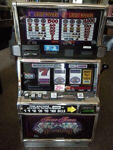 slot machine zu verkaufen