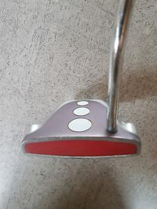 Taylormade 3 Spot Golf Putter