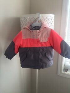 Old Navy Toddler Coat - 18-24 months