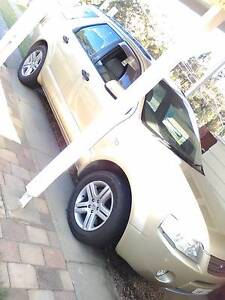 2005 Ford Territory Wagon Willmot Blacktown Area Preview