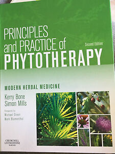 Principles & Practice of Phytotherapy Coolum Beach Noosa Area Preview