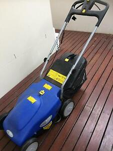 Victa enviromower- battery operated Coorparoo Brisbane South East Preview