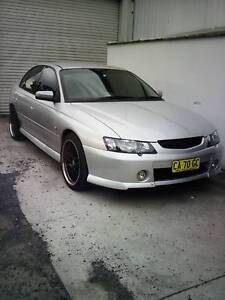 2003 Holden Commodore Sedan Swansea Lake Macquarie Area Preview