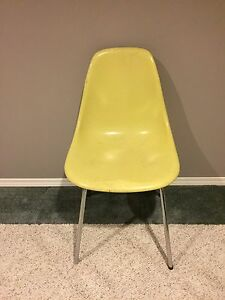 Vintage/Retro Acrylic Chairs - $35 each