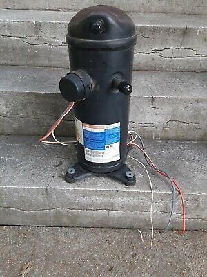 Bristol H21r583abca Scroll Compressor 1 Ph R22