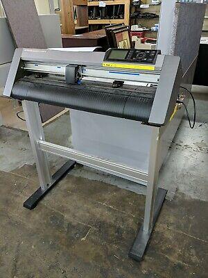 Graphtec Ce6000 24 Desktop Vinyl Cutter Plotter