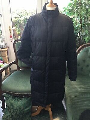 Gap Down & Feather Padded Coat