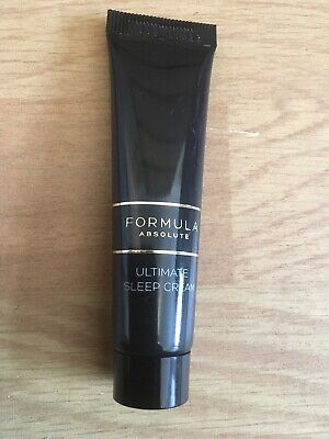 Bn Formula Absolute Ultimate Sleep Cream From Marks And Spencer Beauty 15ml