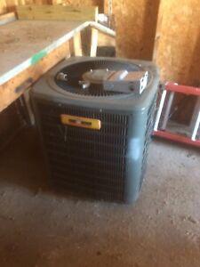 1.5 ton Air Conditioner