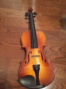 Violin - Full Size - Student Level