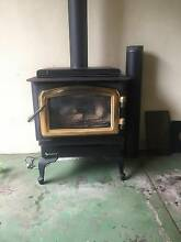 Regency pot belly gas heater Beaconsfield Fremantle Area Preview