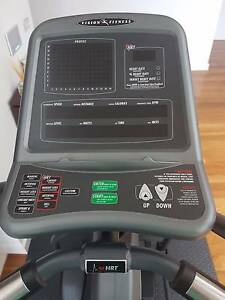 Vision Fitness X6600 HRT Elliptical - excellent condition!!!! Bondi Eastern Suburbs Preview