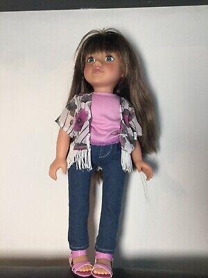 Beautiful design a friend doll