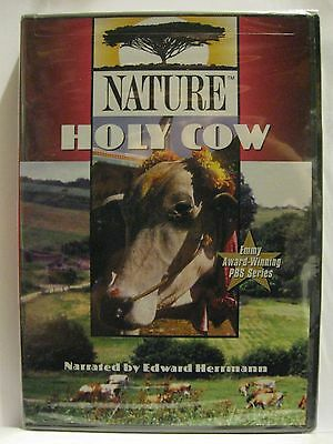 Nature - Holy Cow (DVD, 2005) NEW!