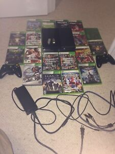 Xbox 360/ games/controllers !!! Great deal