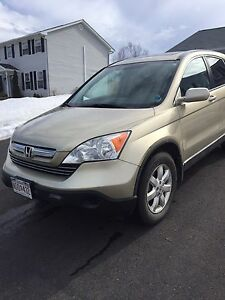 2008 Honda CRV EX   *** REDUCED PRICE - MUST SELL***