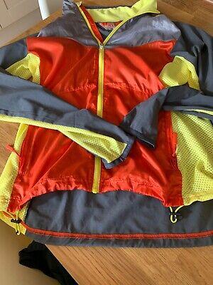 Kari Traa Medium Ladies Jacket Rep £119 Dri Release And Silk