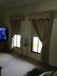 Block out curtains Bolwarra Heights Maitland Area Preview