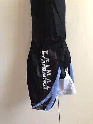 Primal Wear Topeak Ergon Cycling Team Women/'s Tri Shorts Black//Green Small S