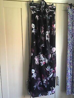 O'Neill Halterneck Dress XL