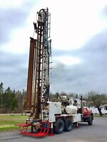 Daye Well Drilling Ltd.