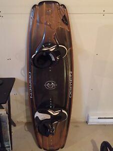 Planche de wakeboard