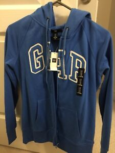 (Brand new) Ladies GAP Zip Up hoodie